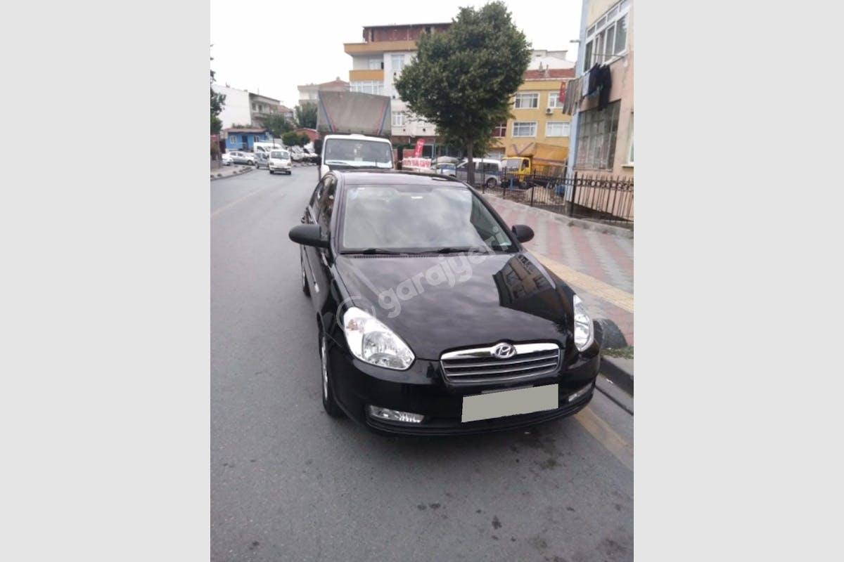 Hyundai Accent Era Esenler Kiralık Araç 1. Fotoğraf