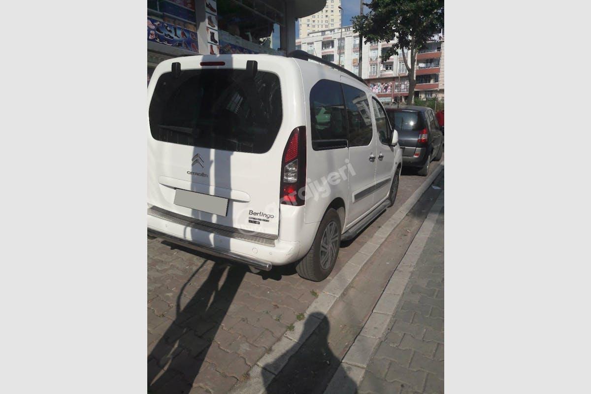 Citroën Berlingo Esenyurt Kiralık Araç 4. Fotoğraf