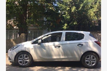 Kiralık Opel Corsa , Ankara Altındağ