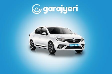 Kiralık Renault Symbol , İstanbul Şişli