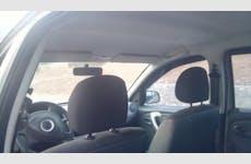 Dacia Sandero Koyulhisar Kiralık Araç 3. Thumbnail