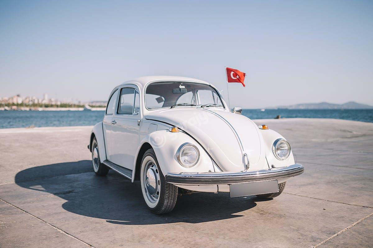 Volkswagen Beetle Maltepe Kiralık Araç 4. Fotoğraf