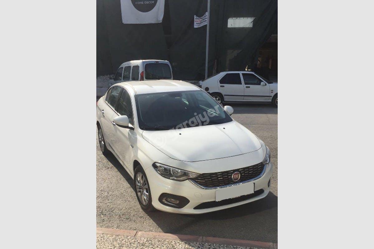 Fiat Egea Kağıthane Kiralık Araç 1. Fotoğraf