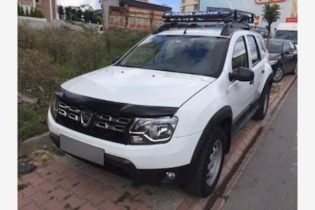 Dacia Duster İstanbul Kağıthane Kiralık Araç
