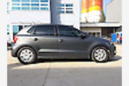Volkswagen Polo İstanbul Zeytinburnu Kiralık Araç
