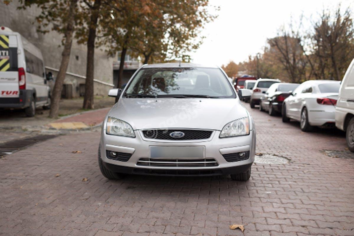 Ford Focus Bahçelievler Kiralık Araç 2. Fotoğraf