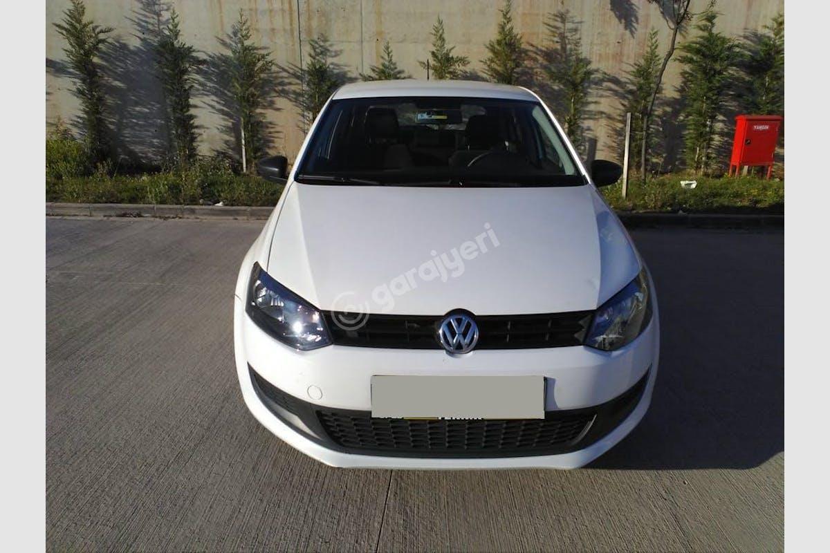 Volkswagen Polo Sancaktepe Kiralık Araç 1. Fotoğraf
