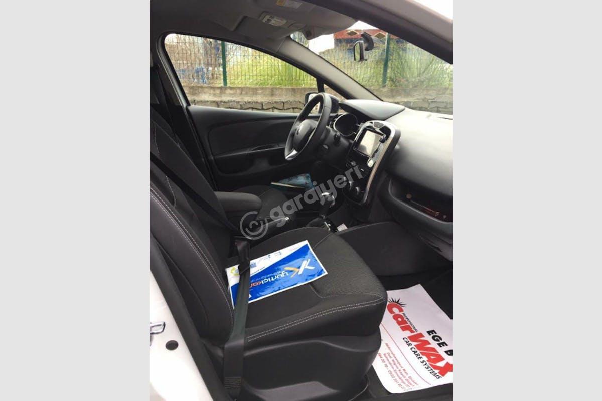 Renault Clio Sancaktepe Kiralık Araç 2. Fotoğraf