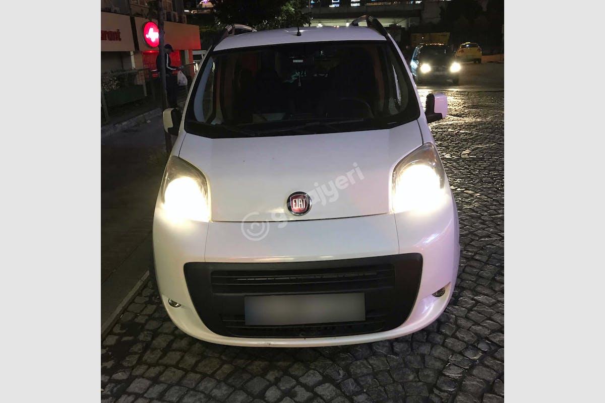 Fiat Fiorino Kağıthane Kiralık Araç 3. Fotoğraf