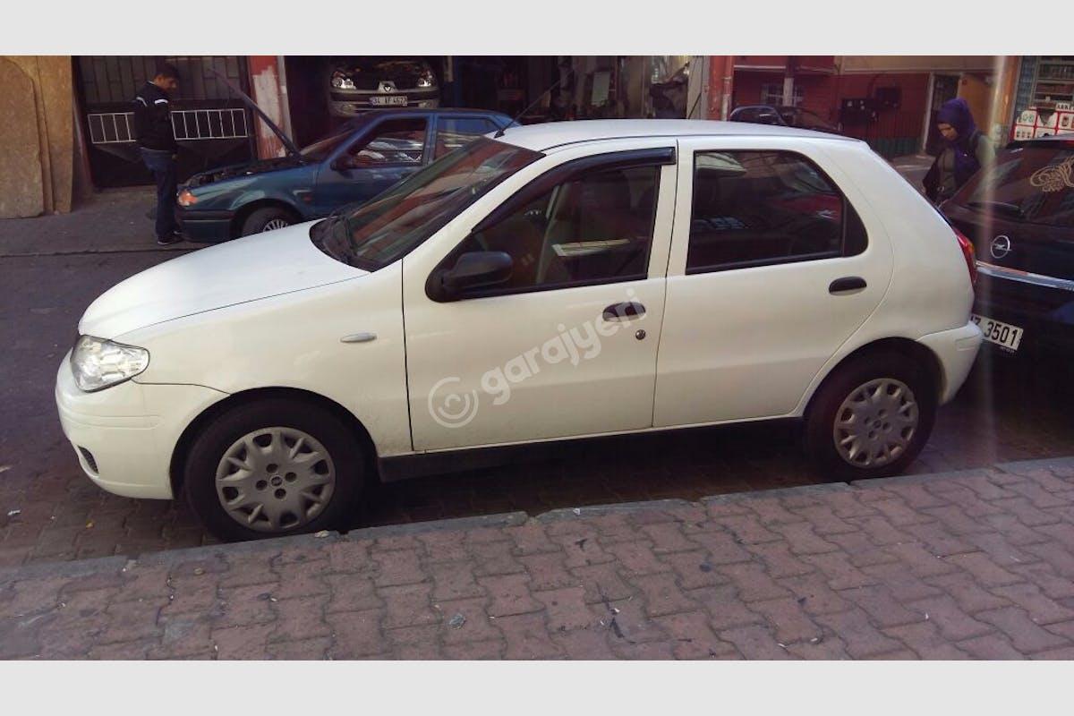 Fiat Palio Bahçelievler Kiralık Araç 2. Fotoğraf