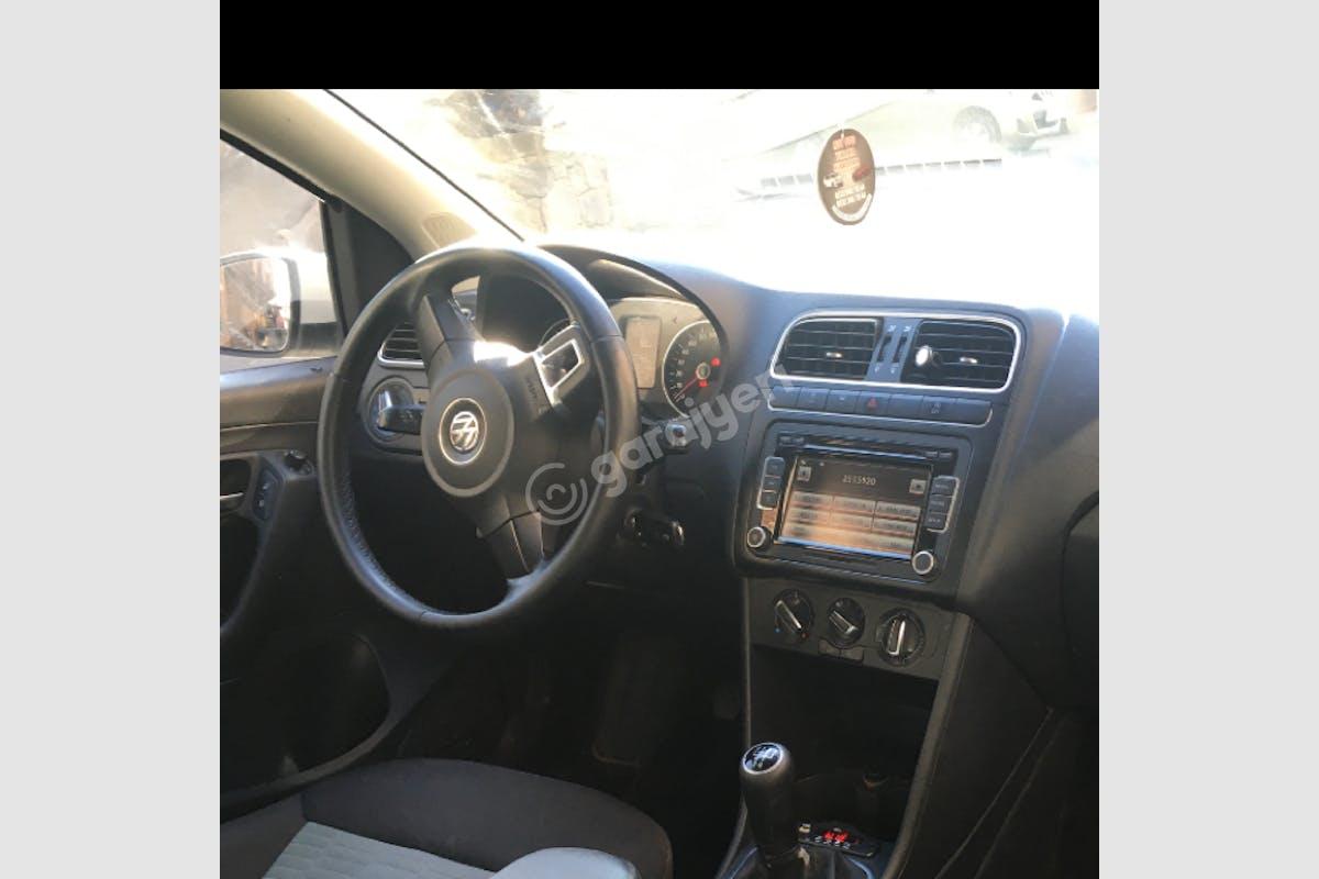 Volkswagen Polo Üsküdar Kiralık Araç 8. Fotoğraf