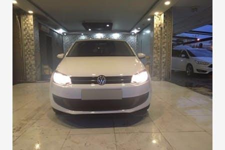 Volkswagen Polo İstanbul Silivri Kiralık Araç