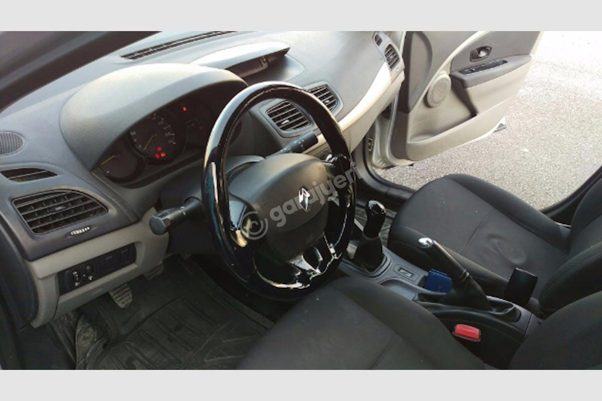 Renault Fluence Battalgazi Kiralık Araç 3. Fotoğraf