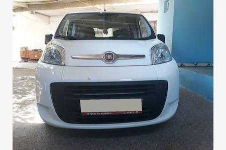 Kiralık Fiat Fiorino 2016 , Muğla Ortaca