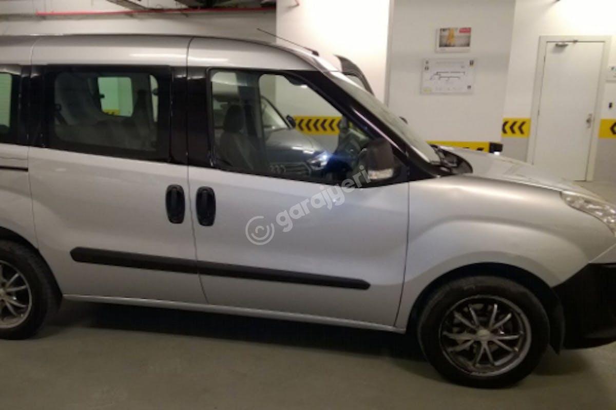 Fiat Doblo Maltepe Kiralık Araç 1. Fotoğraf