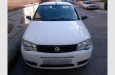 Fiat Albea Kemer Kiralık Araç 1. Thumbnail