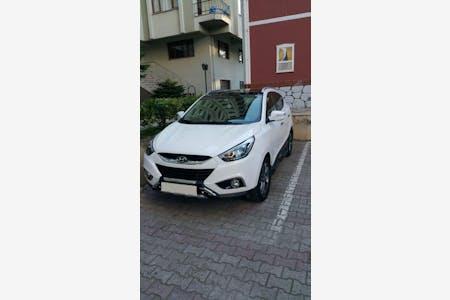 Kiralık Hyundai ix35 , İstanbul Ataşehir