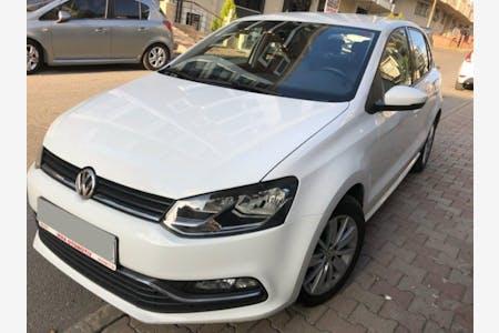 Kiralık Volkswagen Polo 2016 , İstanbul Maltepe