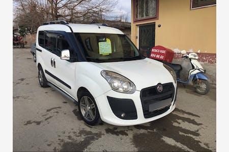 Kiralık Fiat Doblo , İzmir Torbalı