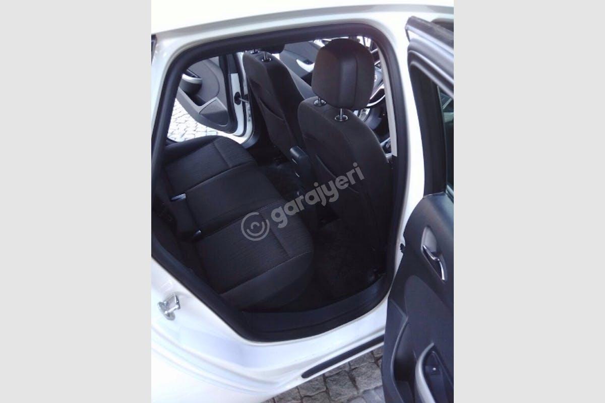 Opel Astra Gaziosmanpaşa Kiralık Araç 5. Fotoğraf