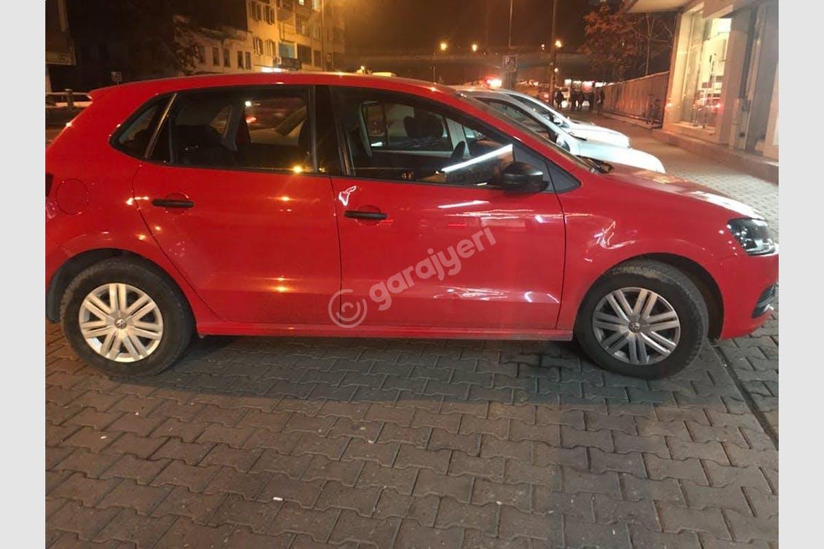 Volkswagen Polo Kocasinan Kiralık Araç 3. Fotoğraf