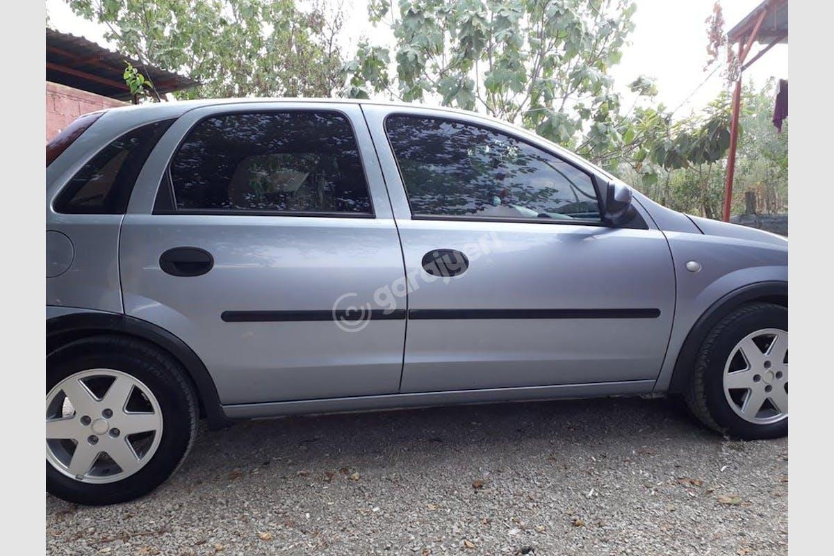 Opel Corsa Ceyhan Kiralık Araç 1. Fotoğraf