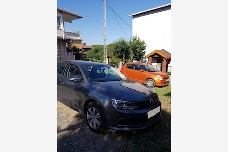 Kiralık Volkswagen Jetta 2017 , İstanbul Sarıyer