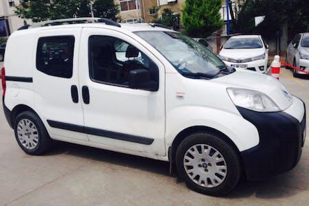 Kiralık Citroën Nemo , İstanbul Sancaktepe
