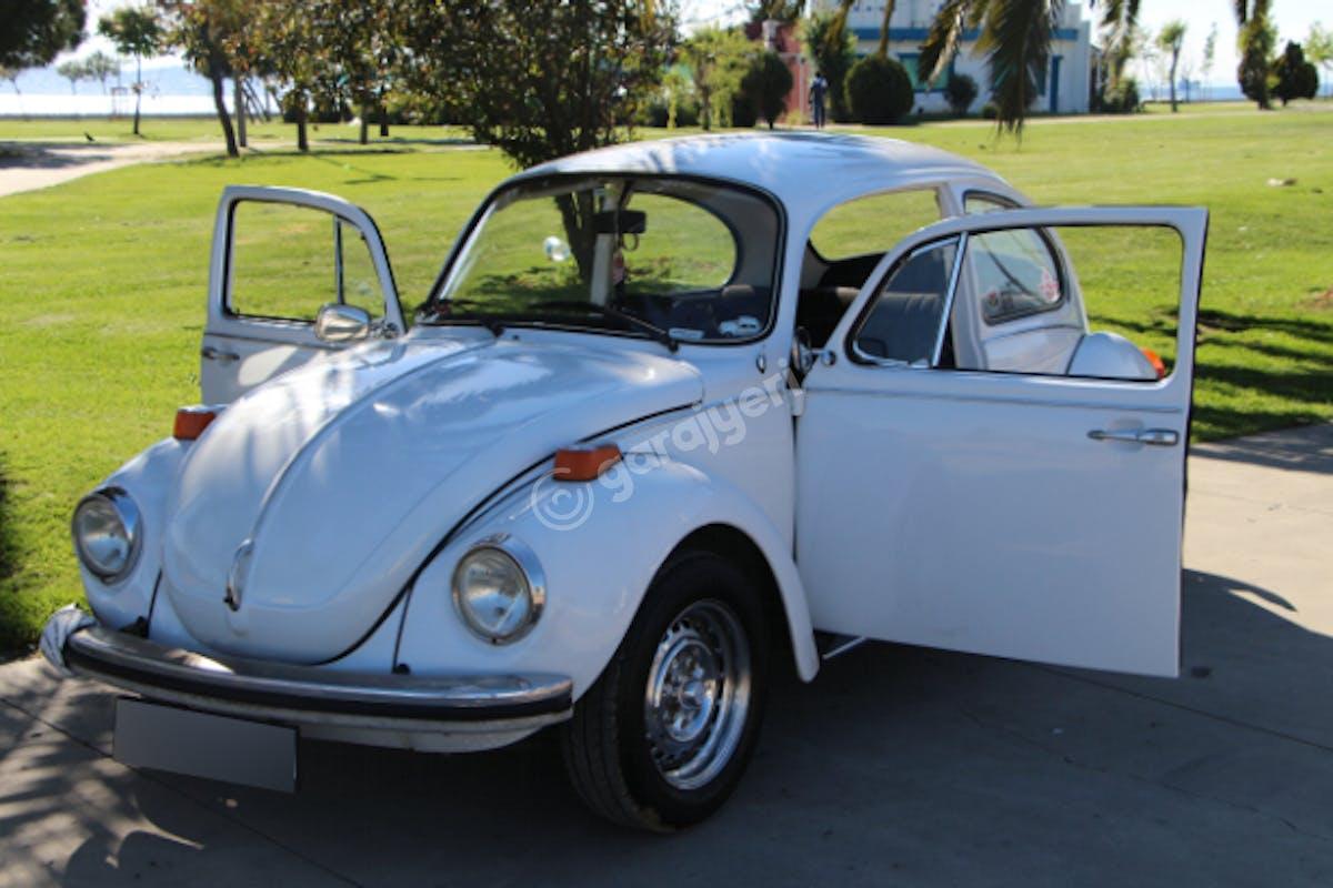 Volkswagen Beetle Maltepe Kiralık Araç 1. Fotoğraf