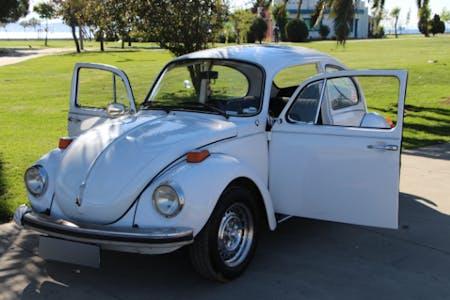 Kiralık Volkswagen Beetle , İstanbul Maltepe