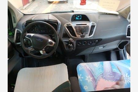 Kiralık Ford Tourneo Custom 2015 , Kocaeli Gebze
