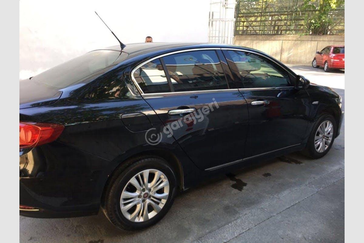 Fiat Egea Beyoğlu Kiralık Araç 9. Fotoğraf