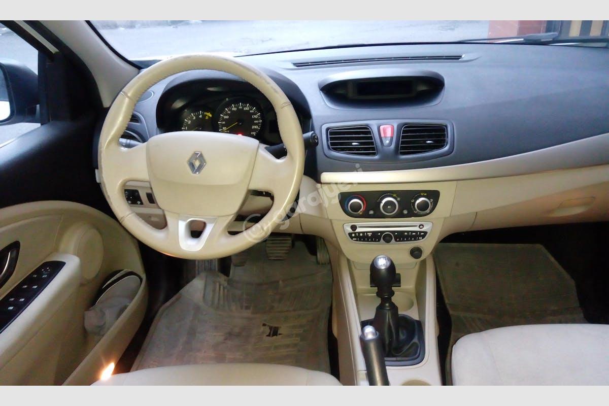 Renault Fluence Fatih Kiralık Araç 4. Fotoğraf