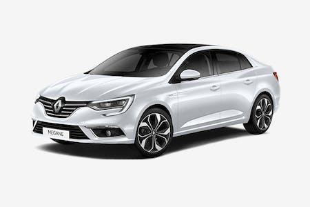 Kiralık Renault Megane 2018 , Edirne Merkez