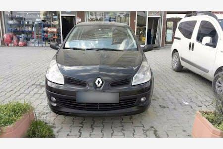 Kiralık Renault Clio , İstanbul Başakşehir