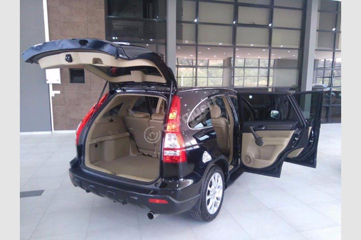 Honda CR-V Osmangazi Kiralık Araç 1. Fotoğraf
