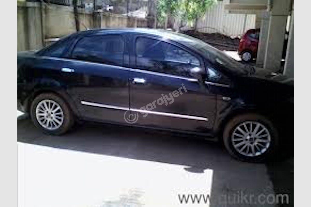Fiat Linea Bağcılar Kiralık Araç 5. Fotoğraf