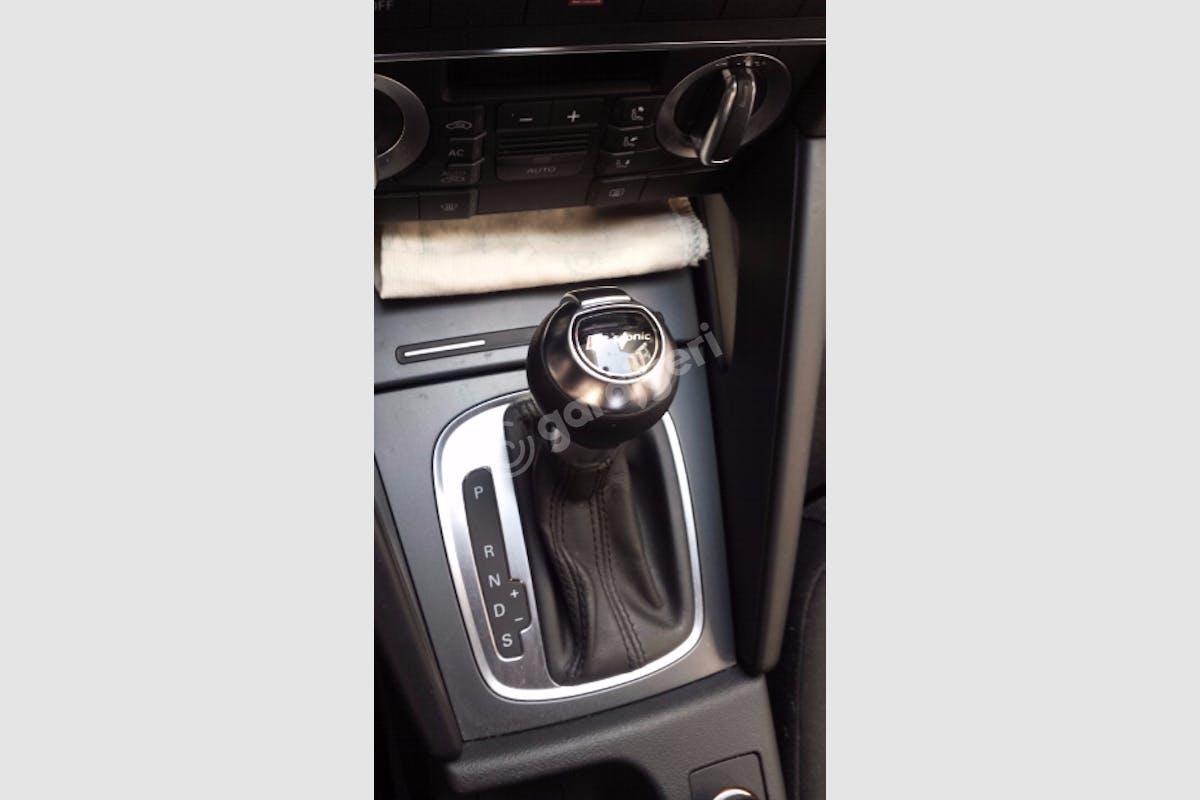Audi A3 Esenler Kiralık Araç 5. Fotoğraf