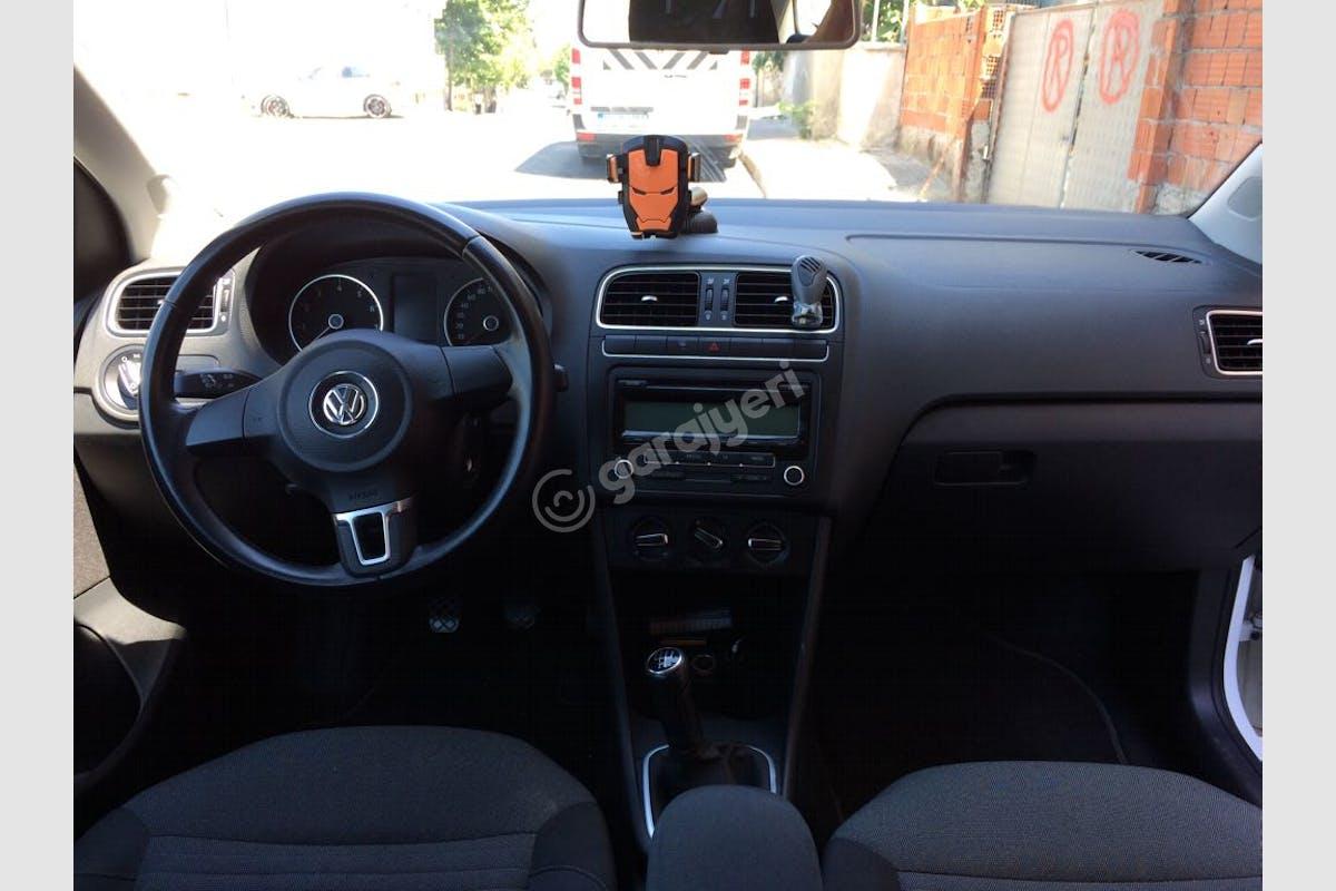 Volkswagen Polo Sancaktepe Kiralık Araç 4. Fotoğraf