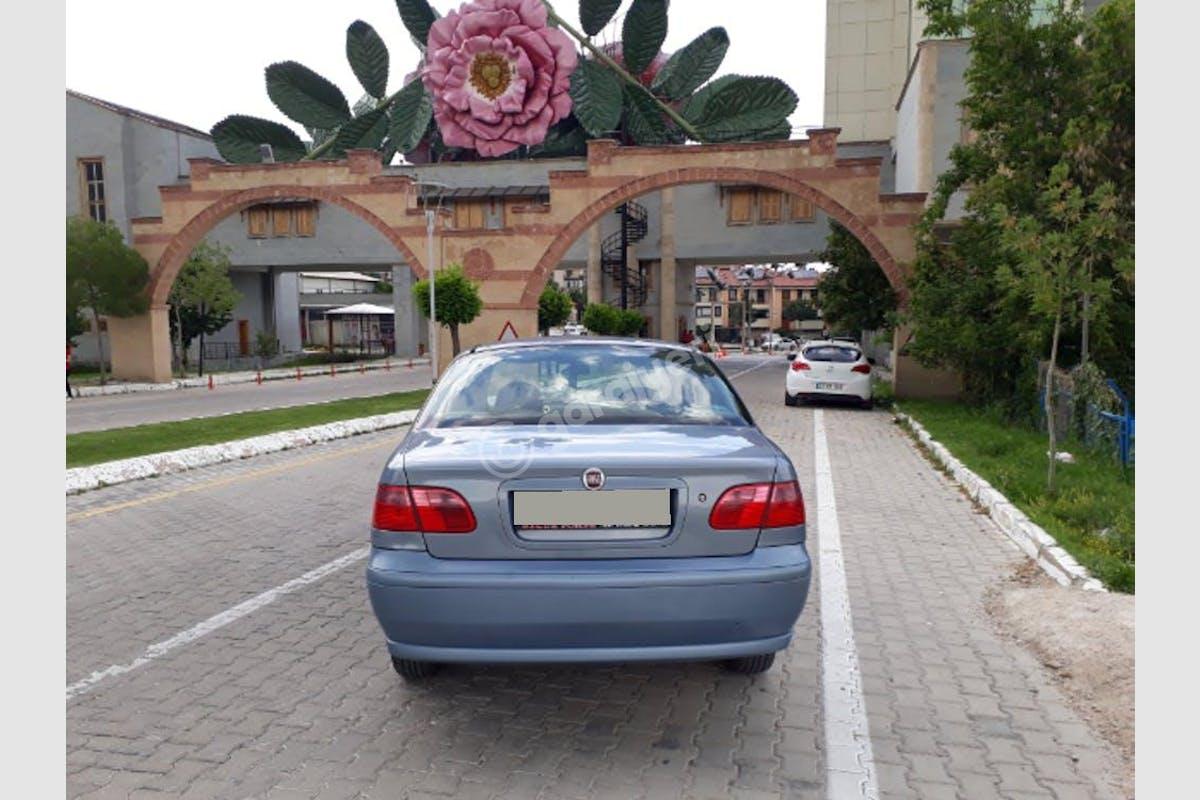 Fiat Albea Merkez Kiralık Araç 3. Fotoğraf