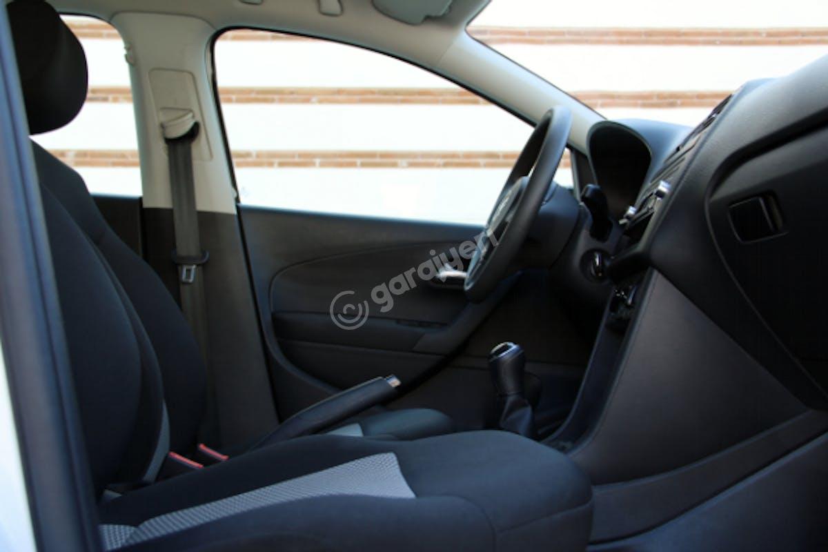 Volkswagen Polo Maltepe Kiralık Araç 9. Fotoğraf