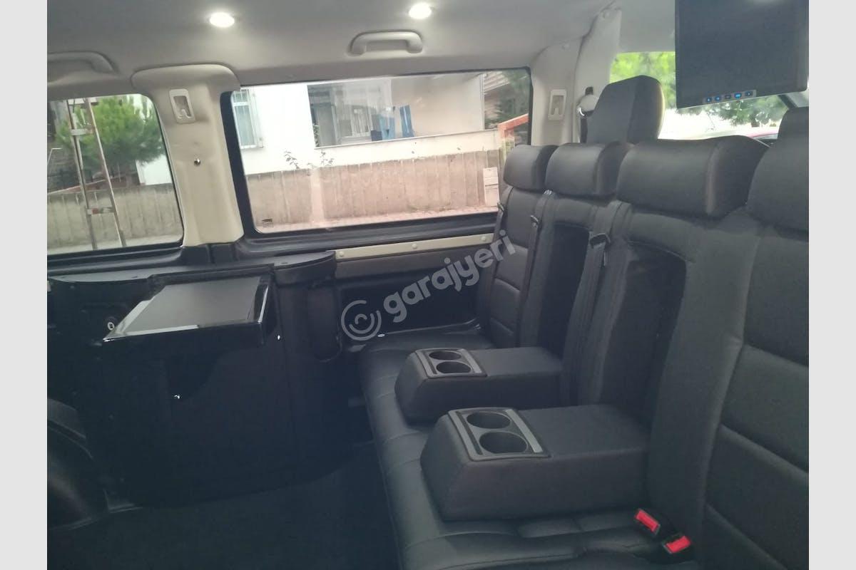 Volkswagen Transporter Maltepe Kiralık Araç 7. Fotoğraf