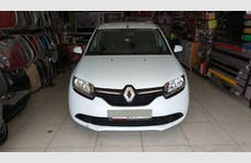 Renault Symbol Seyhan Kiralık Araç 2. Thumbnail