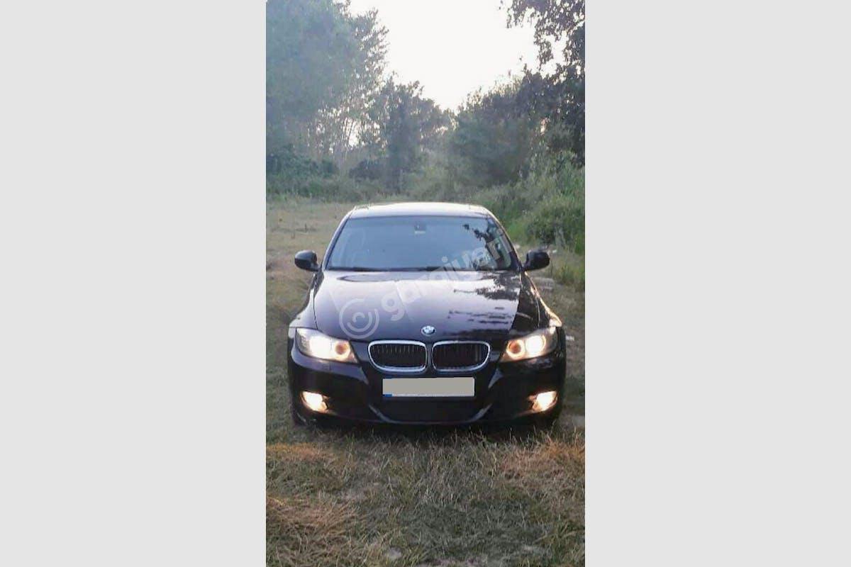 BMW 3 Şişli Kiralık Araç 1. Fotoğraf