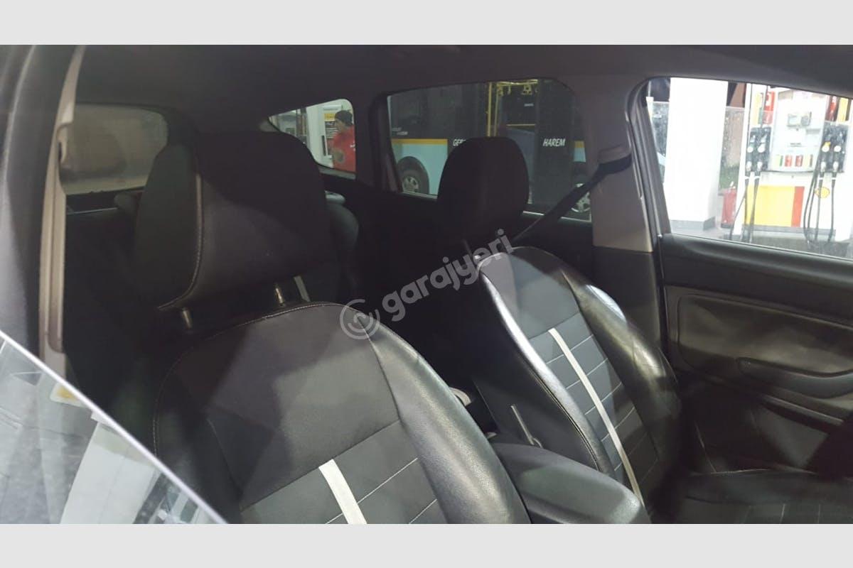 Ford Kuga Pendik Kiralık Araç 7. Fotoğraf