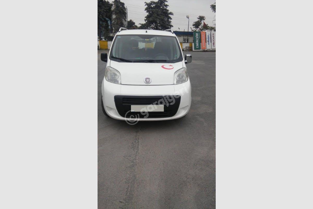 Fiat Fiorino Küçükçekmece Kiralık Araç 1. Fotoğraf