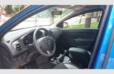 Dacia Sandero Stepway Beykoz Kiralık Araç 7. Thumbnail