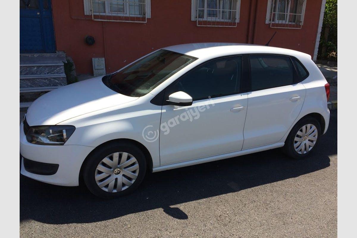 Volkswagen Polo Sancaktepe Kiralık Araç 2. Fotoğraf