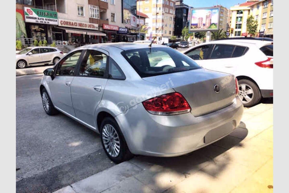Fiat Linea Kartal Kiralık Araç 7. Fotoğraf