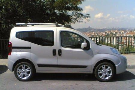 Kiralık Fiat Fiorino , Bursa Nilüfer